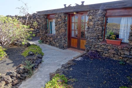 Country Cottage. Arrieta,  Haria - Punta Mujeres