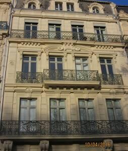 Chambre indépendante coeur de ville - Béziers