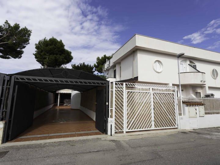 Villa in Capaccio ID 3341