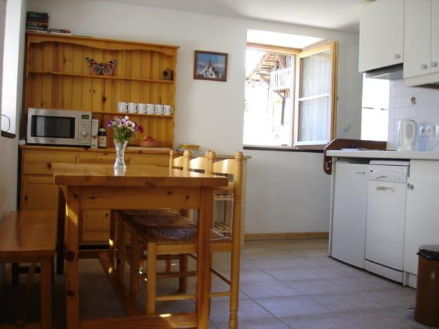 Apartment Le Morzenettaz - Morzine - Leilighet