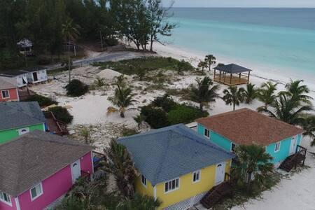 Island  Beach Paradise