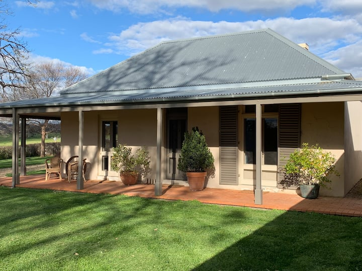 Brucedale Cottage - 200 Years in the Making