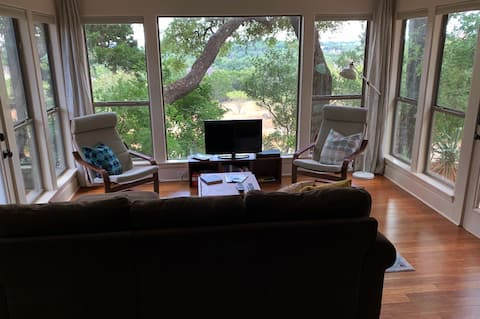 Hill Country Guest Haus