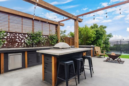 Bellarine Beauty- pet and family oasis