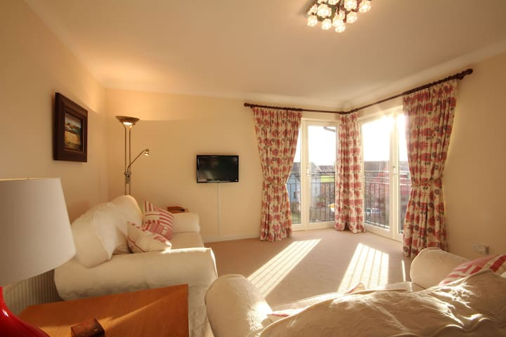 Mountain View Apartment - Aviemore - Daire