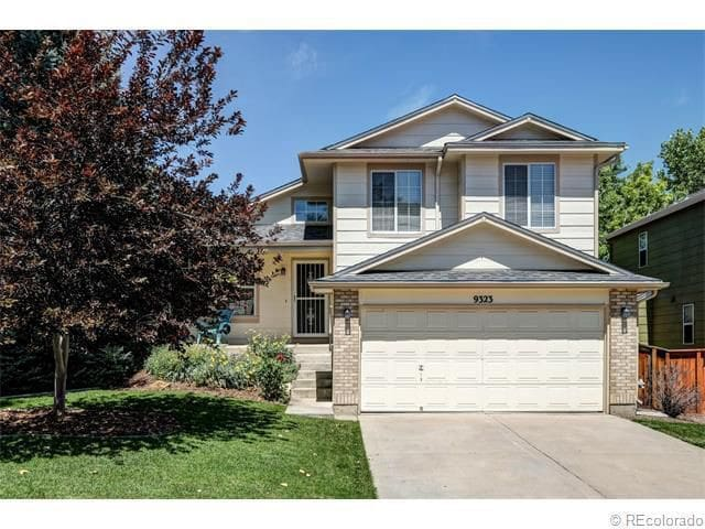 Highlands Ranch Comfort Home