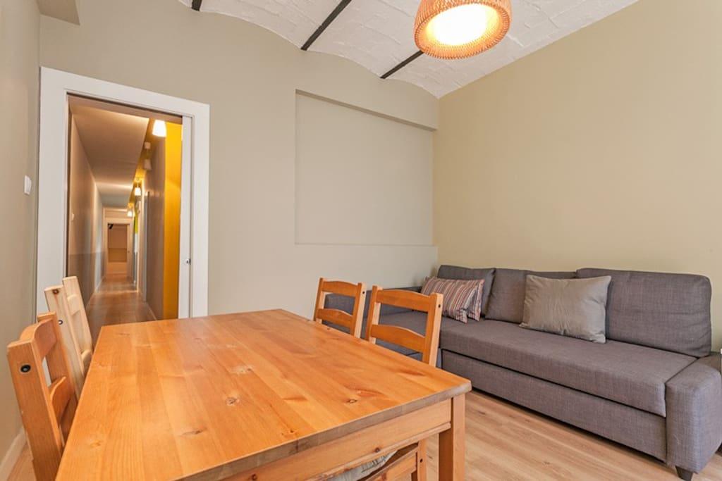 ...Living Room