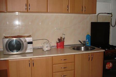 Удобная Квартира - Kiova