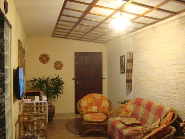 Residencia  Cajuru
