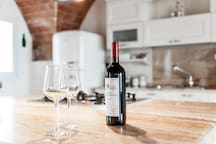 Our own wine Tenuta Chiudendone
