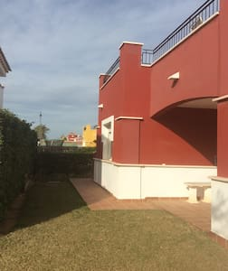 New Property in Top Golf Resort & Spa, Ensuit - Los Alcázares - House - 2