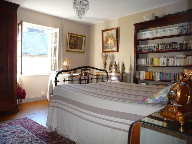 AU FIL DE L EAU Chez FLORENCE - Miremont - Holiday home
