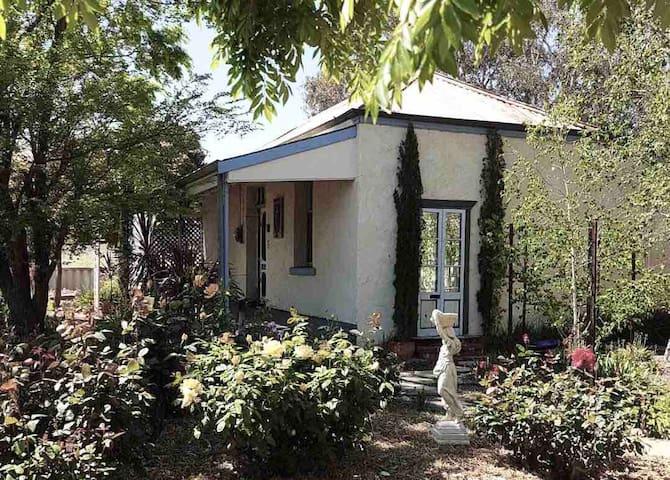 Nessy's Nest Cottage