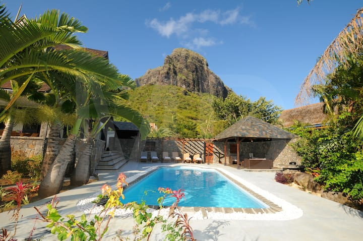 Villa in Le Morne