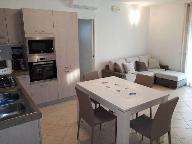 Terrapiana Home:  M0240870009 a due km da Bassano
