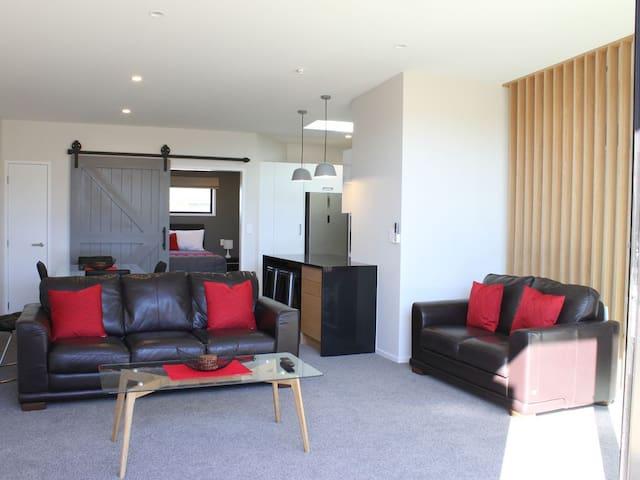 Graystone Apartment