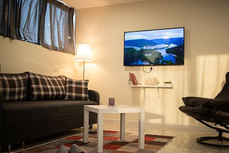 SUNSET - apartment only 10 min. from Airport