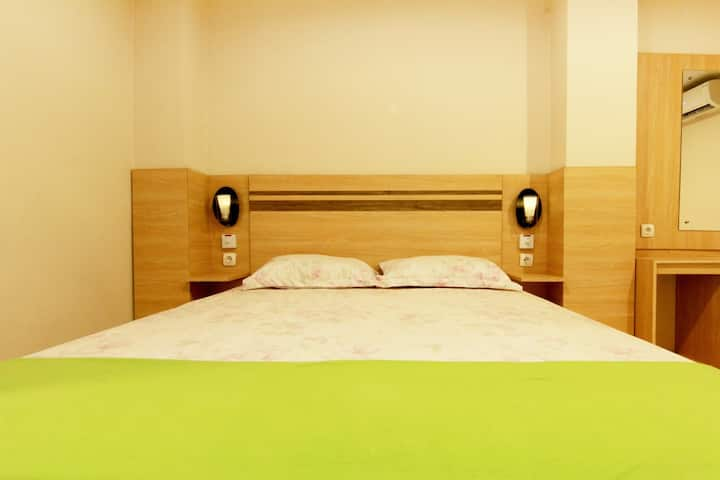 Affordable Superior Room at Homestay HD Inn