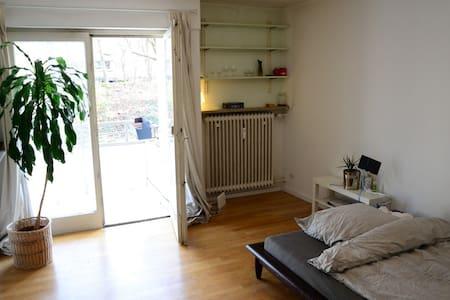 Cosy Appartement near Englischer Garten - 慕尼黑 - 公寓