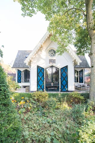 Anna's Voorhuis landelijk Amsterdam - Abcoude - Rumah