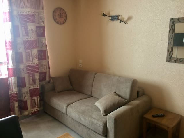 canapé lit système rapido