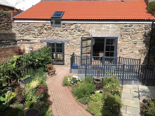 Fabulous New Holiday Let in Fife Coastal Village
