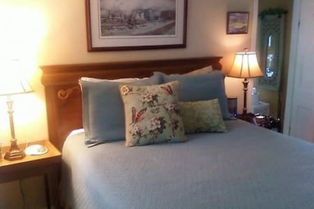 The Mary Room, The Eldredge House - West Cape May - Casa de hóspedes