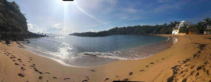 Villa Capitan Delfin - Dorado Area