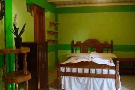 Private Room in Merida Village, Ometepe Island - Mérida
