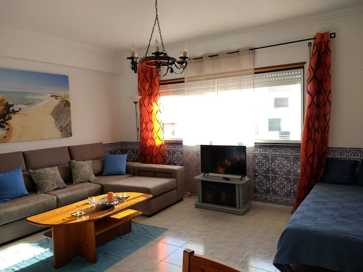 Santa Cruz Beach Apartment
