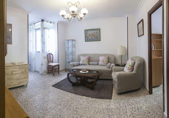 Coqueto apartamento en Sevilla - Sevilla - Appartement