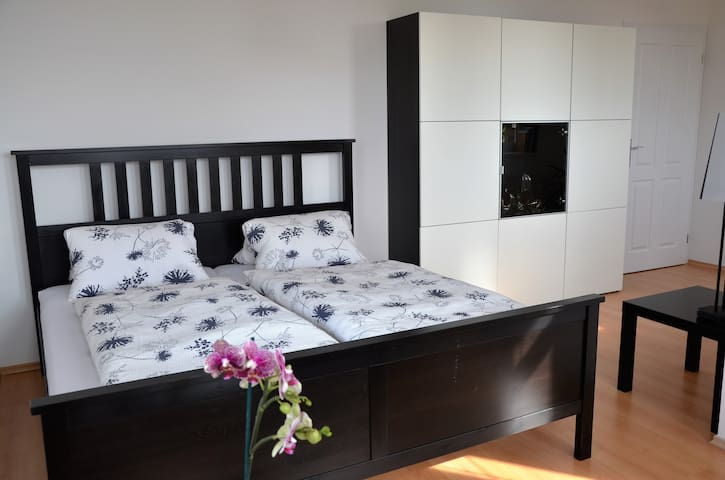 Prague Luxury Apartment Freeparking,Subway 6 min. - Prague - Rumah Tamu