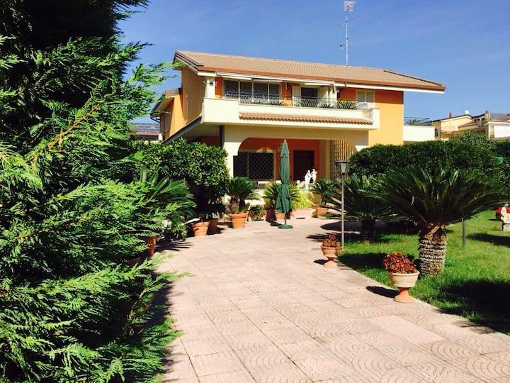 B&B Villa D'Errico