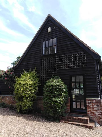The Granary at Malt House Farm