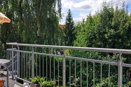 Zimmer in schönem Einfamilienhaus mit Garten - Stuttgart