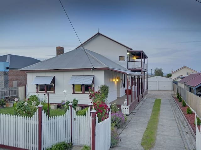 Damacus Rose Lodge B & B Traralgon