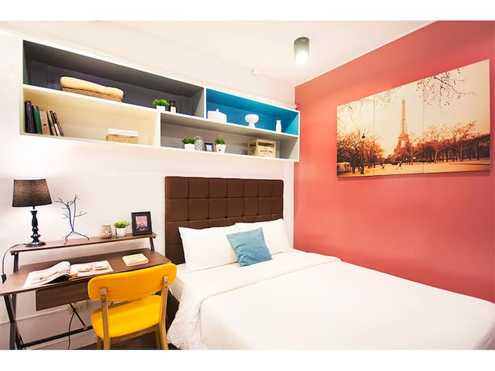 HOMEY AND COZY | 1BR IN MAKATI (04)