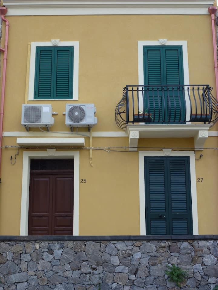 Vento di Milazzo - Blu House