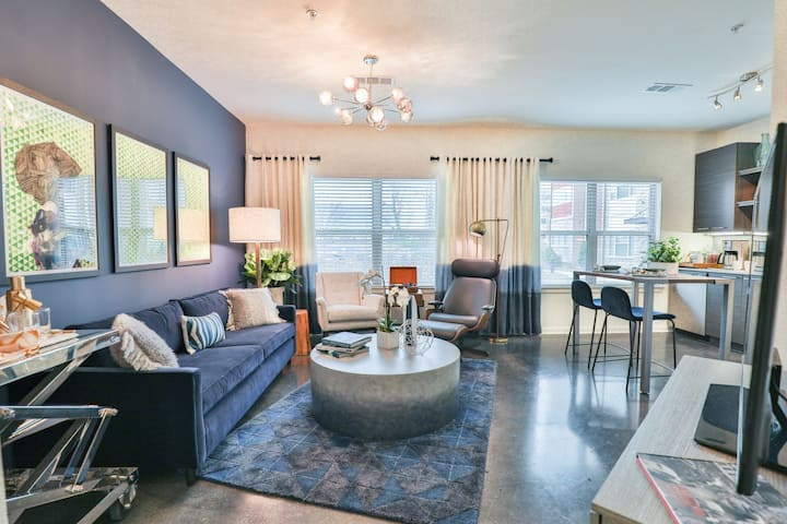All-inclusive apartment home | 1BR in Atlanta
