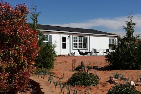 Judy's Vacation Rental - Page