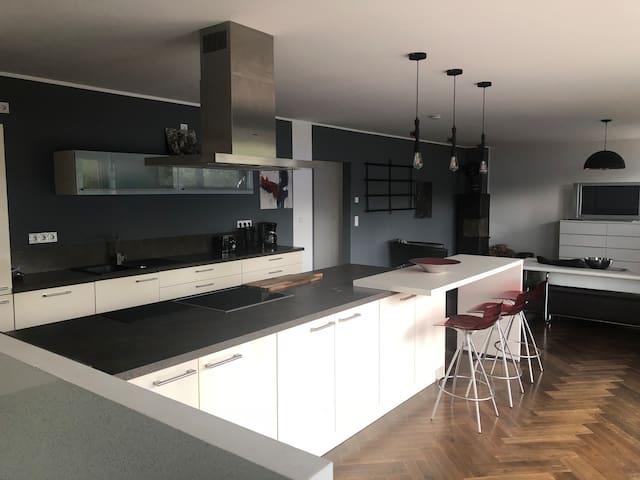 Luxuswohnung / Loft