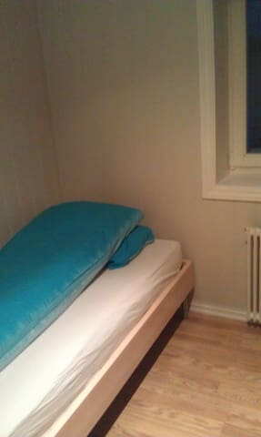 Room4U - Hamar - Apartment