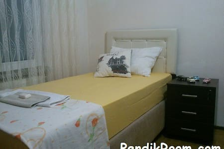 Single Room 5 min from the airport! (SAW) - Pendik - อพาร์ทเมนท์