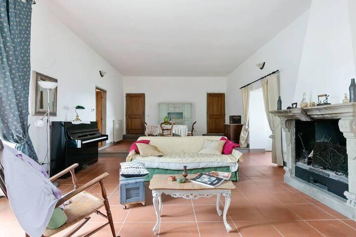 ◆ Dolce Villa il Mandorlino ◆