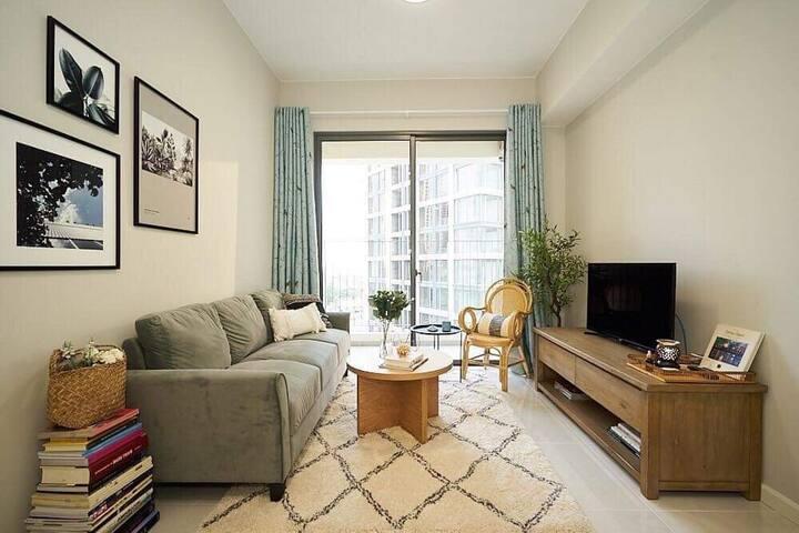 Cho thuê phòng riêng căn hộ cao cấp Masteri An Phú