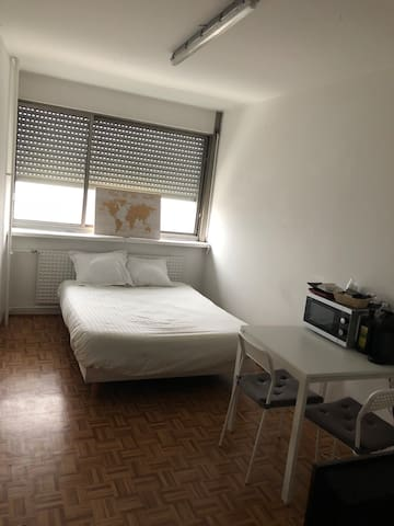 17p studio Mulhouse centre