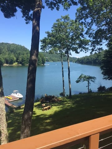 GLENVILLE #286 LAKEFRONT AMAZING VIEWS BEST VALUE