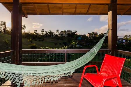 Studio Completo AC Q e F p/ Casal na Praia do Rosa