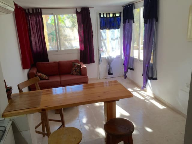 sweet place, perfect for couples - Ein Hod - Appartement