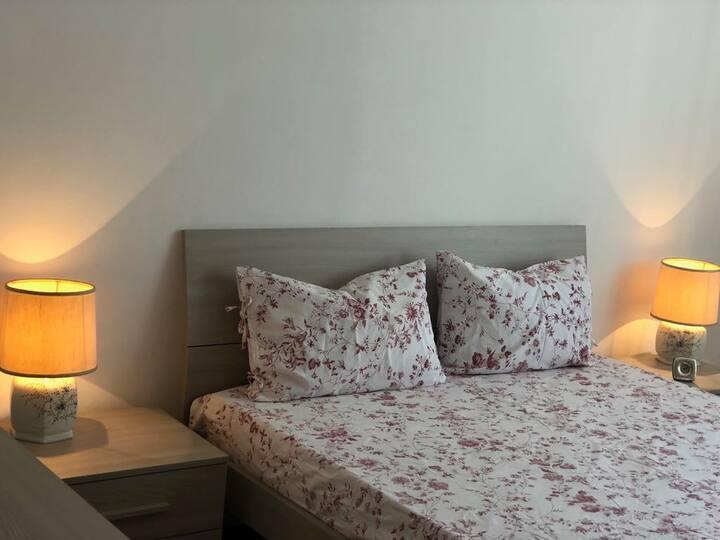 Lovely Savona Apartment along the Italian Riviera